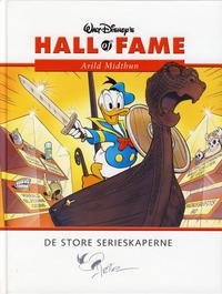 Cover Thumbnail for Hall of Fame (Hjemmet / Egmont, 2004 series) #[33] - Arild Midthun