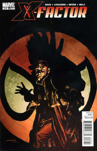 Cover Thumbnail for X-Factor (Marvel, 2006 series) #216