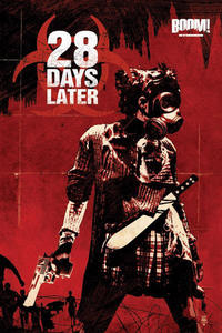 Cover Thumbnail for 28 Days Later: London Calling (Boom! Studios, 2009 series)