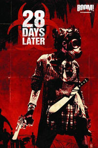 Cover Thumbnail for 28 Days Later: London Calling (Boom! Studios, 2010 series)