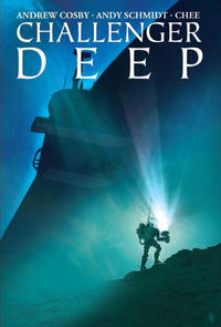 Cover Thumbnail for Challenger Deep (Boom! Studios, 2009 series)