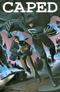 Cover Thumbnail for Caped (Boom! Studios, 2009 series)
