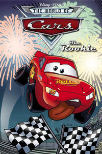 Cover Thumbnail for Cars: The Rookie (Boom! Studios, 2009 series)