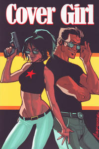 Cover Thumbnail for Cover Girl (Boom! Studios, 2008 series)