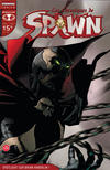 Cover for Les Chroniques de Spawn (Delcourt, 2005 series) #15