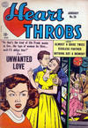Cover for Heart Throbs (Quality Comics, 1949 series) #26