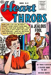 Cover for Heart Throbs (Quality Comics, 1949 series) #41