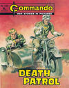 Cover for Commando (D.C. Thomson, 1961 series) #1191