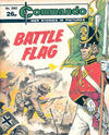 Cover for Commando (D.C. Thomson, 1961 series) #2063