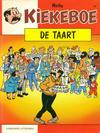 Cover for Kiekeboe (Standaard Uitgeverij, 1990 series) #47 - De taart