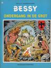 Cover for Bessy (Standaard Uitgeverij, 1954 series) #127
