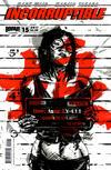 Cover for Incorruptible (Boom! Studios, 2009 series) #15
