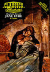 Cover for Classics Illustrated (Acclaim / Valiant, 1997 series) #4 - Jane Eyre