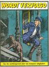 Cover for Wordt Vervolgd (Casterman, 1980 series) #49