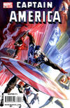 Cover Thumbnail for Captain America (2005 series) #600 [Alex Ross Variant]