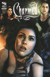 Cover for Charmed (Zenescope Entertainment, 2010 series) #5 [Cover A David Seidman Art Cover]