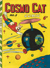 Cover for Cosmo Cat Comics (K. G. Murray, 1947 series) #5