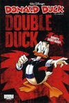 Cover for Donald Duck and Friends: Double Duck (Boom! Studios, 2010 series)