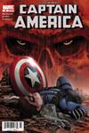 Cover for El Capitán América, Captain America (Editorial Televisa, 2009 series) #3