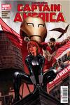 Cover for El Capitán América, Captain America (Editorial Televisa, 2009 series) #4