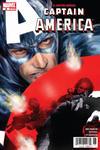 Cover for El Capitán América, Captain America (Editorial Televisa, 2009 series) #6