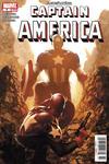 Cover for El Capitán América, Captain America (Editorial Televisa, 2009 series) #7