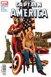 Cover for El Capitán América, Captain America (Editorial Televisa, 2009 series) #12