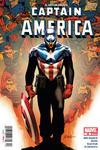 Cover for El Capitán América, Captain America (Editorial Televisa, 2009 series) #13
