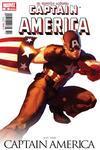Cover for El Capitán América, Captain America (Editorial Televisa, 2009 series) #15