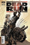 Cover for Dead Run (Boom! Studios, 2009 series) #2 [Cover A]
