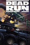Cover for Dead Run (Boom! Studios, 2009 series)