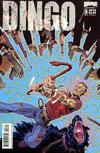 Cover for Dingo (Boom! Studios, 2009 series) #3
