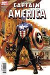 Cover for El Capitán América, Captain America (Editorial Televisa, 2009 series) #8