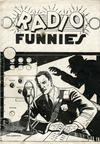 Cover for Radio Funnies [ashcan] (DC, 1939 series) #[nn]