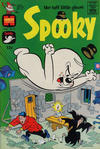 Cover for Spooky (Harvey, 1955 series) #92