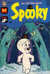 Cover for Spooky (Harvey, 1955 series) #91