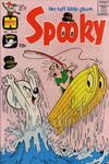 Cover for Spooky (Harvey, 1955 series) #96