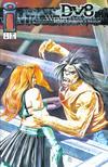 Cover Thumbnail for DV8 (1996 series) #1 [Wrath]
