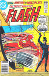 Cover Thumbnail for The Flash (1959 series) #298 [Newsstand]