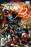 Cover for Los Nuevos Vengadores, the New Avengers (Editorial Televisa, 2006 series) #33