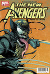Cover for Los Nuevos Vengadores, the New Avengers (Editorial Televisa, 2006 series) #23