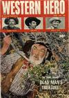 Cover for Western Hero (Fawcett, 1949 series) #103