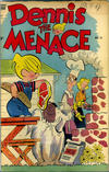 Cover Thumbnail for Dennis the Menace (1953 series) #11 [No Comics Code Stamp]