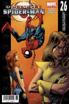 Cover for Ultimate Spider-Man (Editorial Televisa, 2007 series) #26