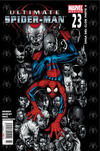 Cover for Ultimate Spider-Man (Editorial Televisa, 2007 series) #23