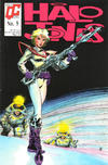 Cover for Halo Jones (Fleetway/Quality, 1987 series) #9