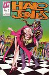 Cover for Halo Jones (Fleetway/Quality, 1987 series) #7