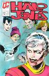Cover for Halo Jones (Fleetway/Quality, 1987 series) #12