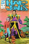 Cover for Halo Jones (Fleetway/Quality, 1987 series) #10