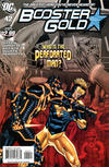 Cover for Booster Gold (DC, 2007 series) #42